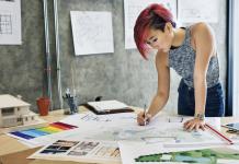 hiring an interior designer