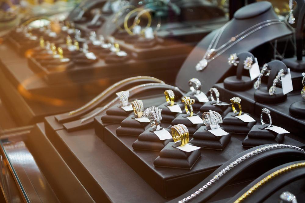 popular jewelry