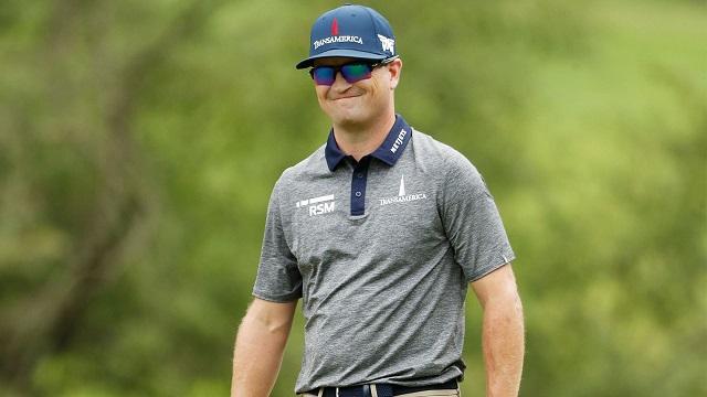 best golf players