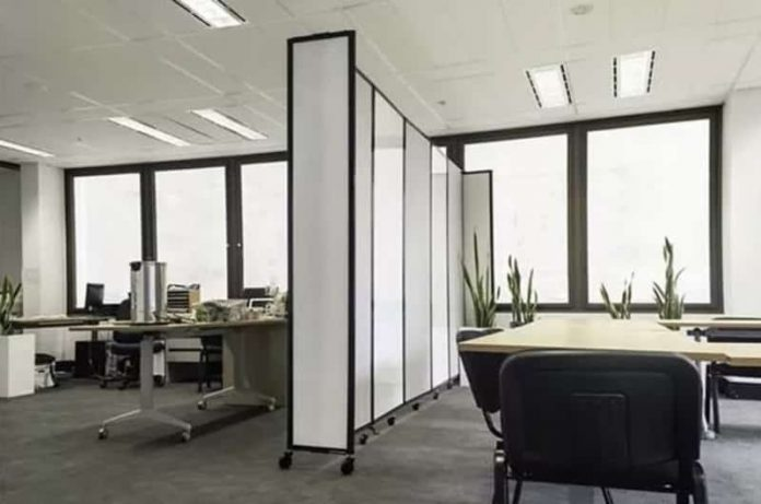 Buying Office Partition Systems