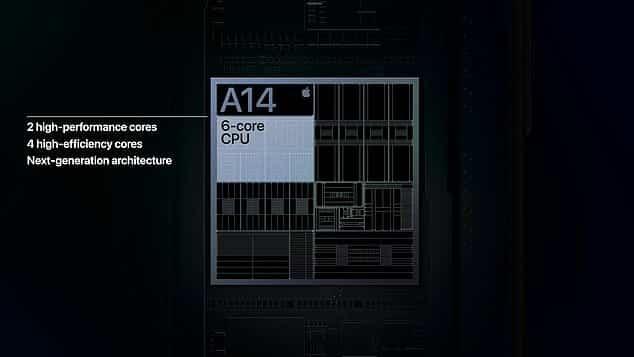 Apple unveils iPhone 12