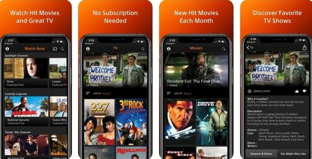 Top Movie Download Apps
