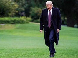 Donald Trump COVID diagnosis