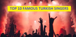 famous turkish singers