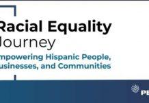 PEPSICO'S RACIAL EQUALITY JOURNEY