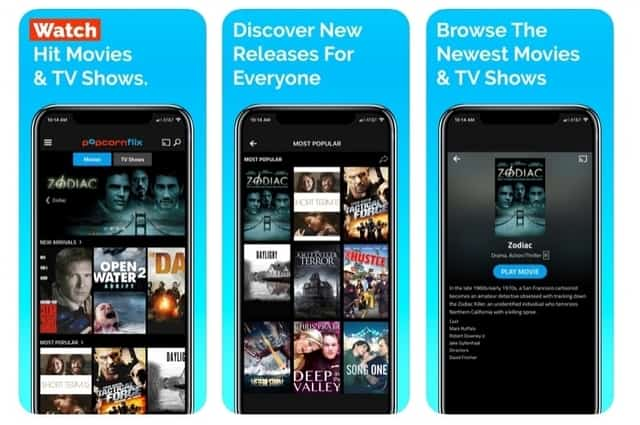 Movie Download Apps