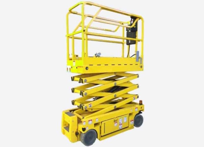 Different Types of Scissor Lifts