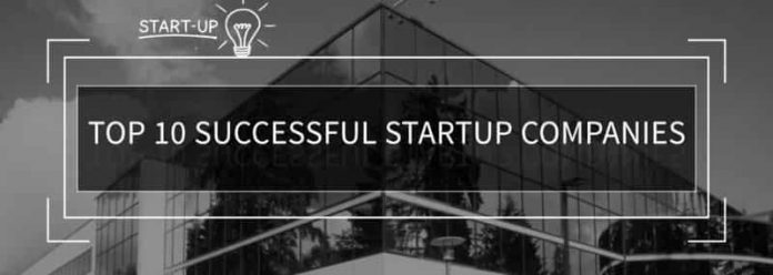 Successful Startup Companies