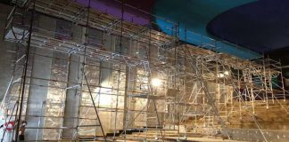 Different Types of Scaffolding