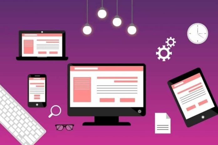 Create a Web Design