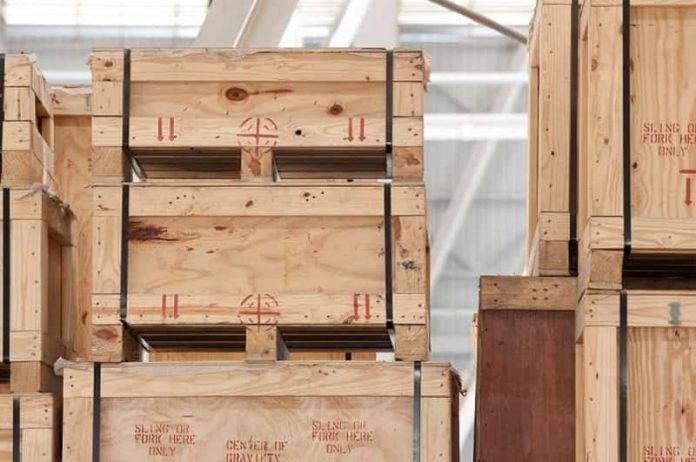 Benefits of Recyclable Wooden Custom Crates