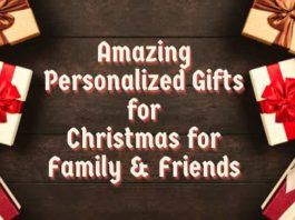 Amazing Christmas Gifts