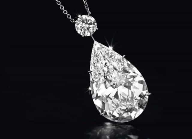 most expensive necklace