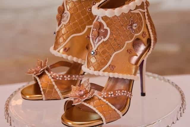 most expensive heels