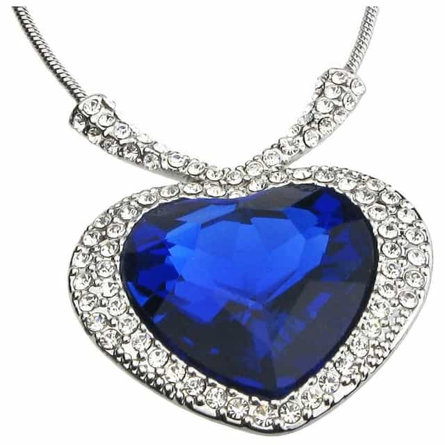 expensive diamond necklace