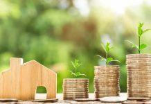 house deposit saving