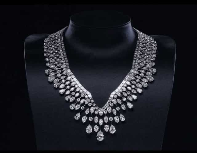 famous necklaces