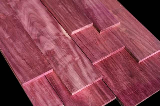 most expensive wood in the world
