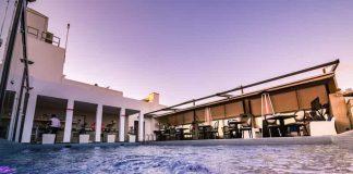 Rooftop Bar in Sydney