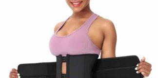 waist shaper for women