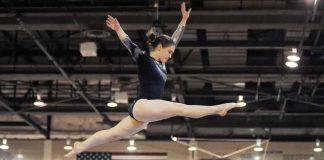 gymnastics movies list