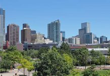 Best Places to Live in Denver