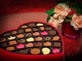 popular chocolate brands