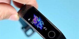 Huawei Band 5