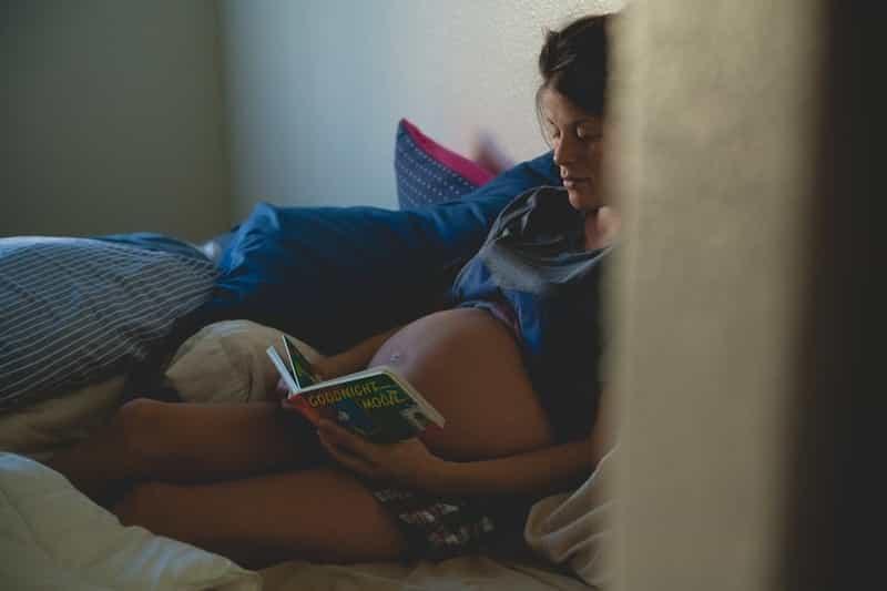 preparing for motherhood