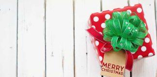 thriftier Christmas