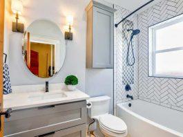 Bathroom Mirror Online