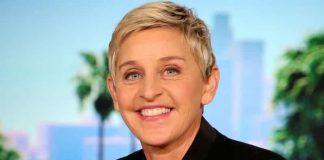 Ellen DeGeneres Net Worth