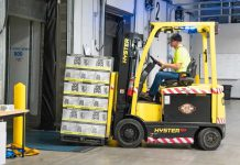 Forklift Licenses in Brisbane