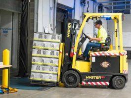 Forklift Licenses in Brisbane