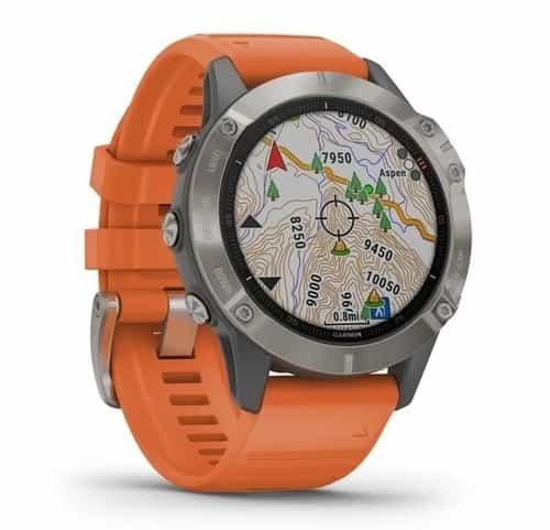 best watch for triathlon