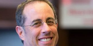 Jerry Seinfeld Net Worth