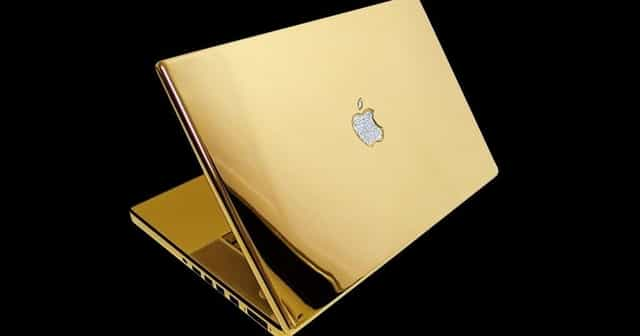 the most expensive laptop
