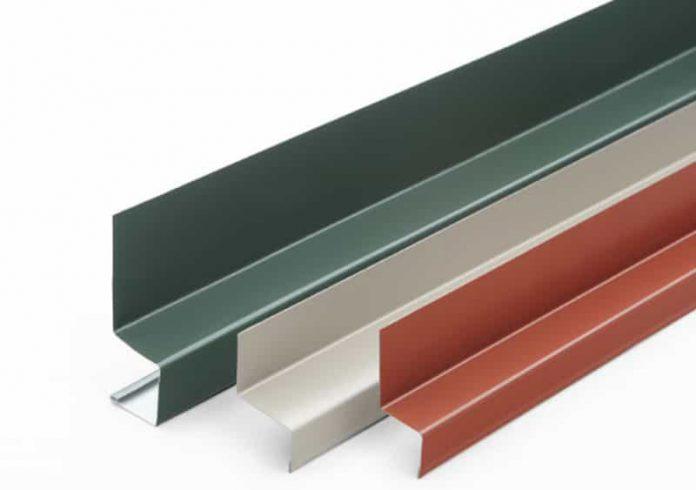 metal building trims