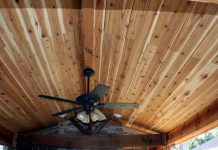 Porch Ceiling Ideas