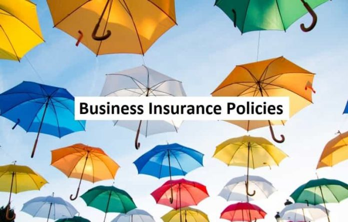 Business Insurance Policies