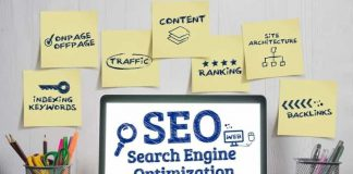 SEO and Email Campaigning