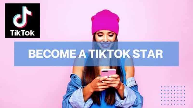 become a tiktoker