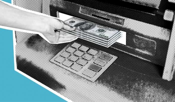 Cash and ATM Trends