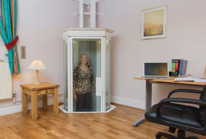 Install Elevators In homes