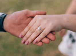 Engagement Ring Custom-Made