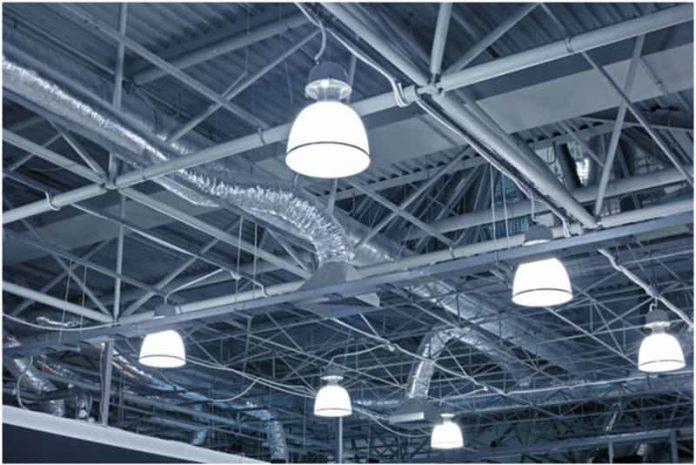 Industrial Lighting Tips