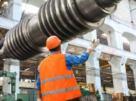 Industrial Machinery Manufacturing