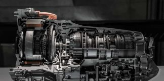 4l60-e transmission