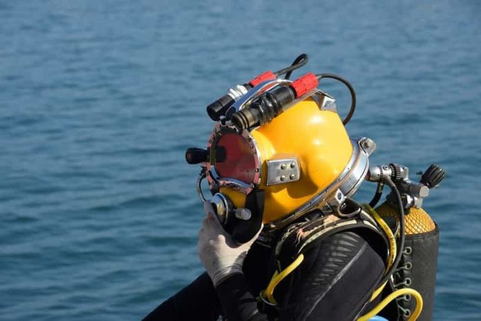 Underwater Construction Service