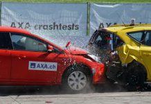 Auto Accident Insurance